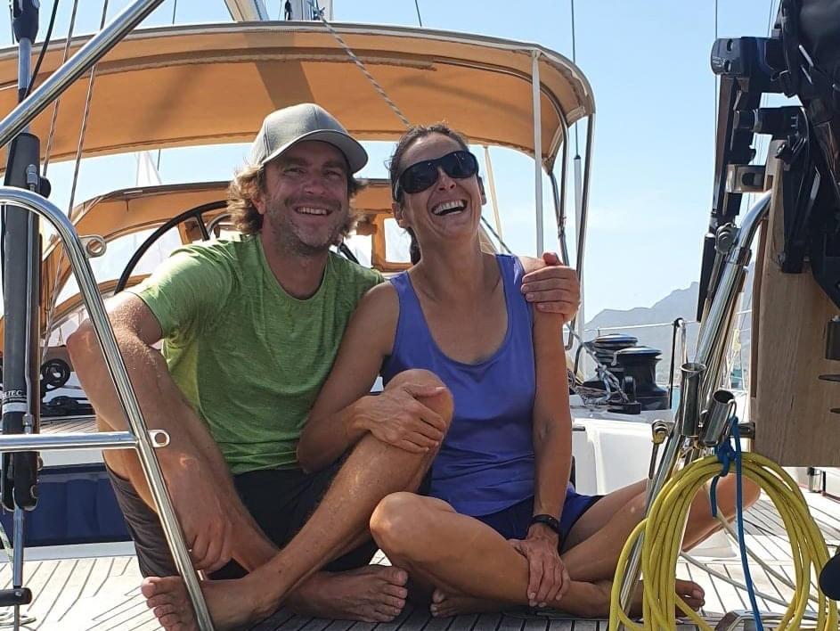 Vicky Weichsler & Florian Grassl